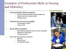Examples Of Professional Skills Professional Skills Development Ppt Video Online Download