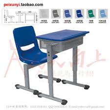 student table and chair 2 piece set single seater desk and chair school desks set