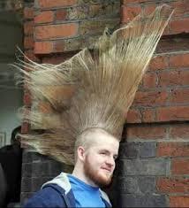 účesy Pro Dlouhé Vlasy Muži