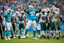 Dolphins Depth Chart 2017 Dolphins Week 1 Depth Chart Gave Some Hints On Starting