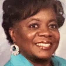 Jeanette Rivers Knotts-Johnson -- Swansea   Obituaries   thetandd.com