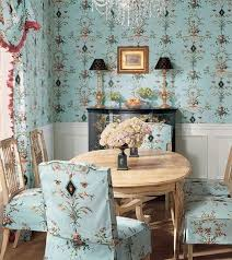 French Country Kitchen Wallpaper  French Country Kitchen With French Country Style Wallpaper