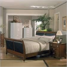 Sleigh Bedroom Furniture On Somerton Caress Upholstered Sleigh Bed 3 Piece Bedroom  Set In Deep