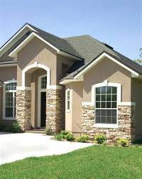 Stucco Trim Designs Exterior House Colors For Stucco Homes 1000 Ideas About On