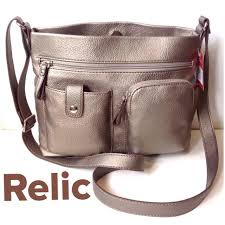 leather handbag fs5216 relic bags