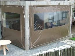 roll up patio shades best of tarpaulins and canvas roll up blinds of roll up patio