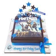 Londons Favourite Cake Maker For Boys Birthday Cakes