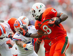 Projecting The 2014 Miami Hurricanes Depth Chart Canes Watch