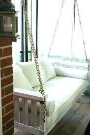 Porch Swing Rope Hanging Kit Chair Seat Patio Bed.