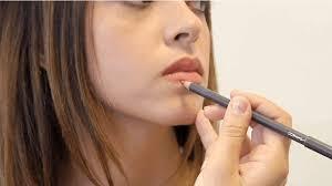 how to fake fuller lips 6 easy steps