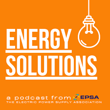 Energy Solutions: A Podcast From EPSA