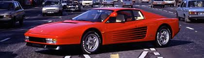 Sort results bymodel auction location auction house auction date price. Ferrari Testarossa Design Engine Specs Find A Ferrari Testarossa For Sale With Ferrari Lake Forest