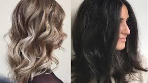 Hairstyles 2017 Long Bobl