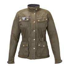 triumph barbour women s jacket