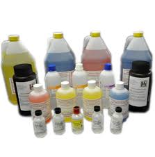 Calibration Standards And Fluorescent Dyes Calibration