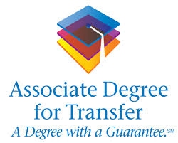 associate degrees for transfer degrees and certificates earning an aa t or as t degree at pcc guarantees you admission to the csu system junior standing and prepares you to complete a bachelor degree in a