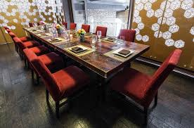 Private Dining Rooms Chicago Collection Custom Decorating Ideas