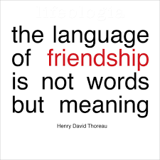 true meaning of friendship quotes quotesgram follow us