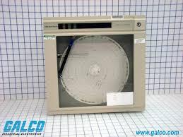 Px105 Abb Kent Taylor Feedback Device Chart Recorder