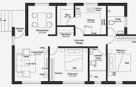 modern house plans um size home plans in india house to fit narrow plot sizes from