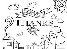 Thanksgiving Coloring Page Launching Free To Christmas Placemat