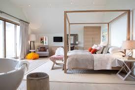 Image Minimalist The Spruce 25 Scandinavian Bedroom Design Ideas