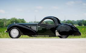 From wikipedia, the free encyclopedia. 1937 Bugatti Type 57sc Atalante The Coolector