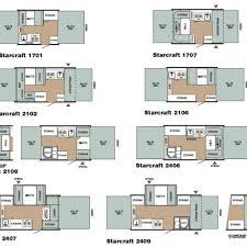 coleman travel trailers floor plans. coleman travel trailers floor plans luxury pop up of 16 new