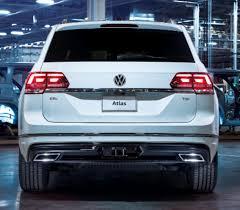 2018 volkswagen atlas black. Perfect Atlas 2018 VW Atlas RLine 2 Throughout Volkswagen Atlas Black