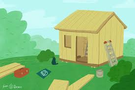 Steel Shed Design Software Free 18 Best Free Shed Plans That Will Help You Diy A Shed