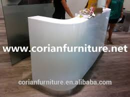 small sized furniture. Modern Office Furniture Custom Sized Made Small Reception Desk G