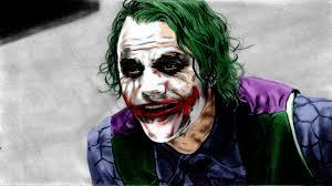 Joker Pics Hd Wallpaperleafcom