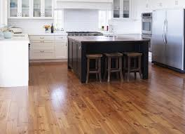 simple best flooring for kitchens the best inexpensive kitchen flooring options