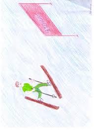 Проект Зимние виды спорта Игры забавы детей Воспитателям  Приложение №1 Проект Зимние виды спорта