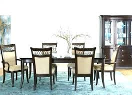 House Beautiful Dining Rooms Style Cool Decoration