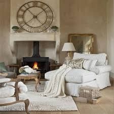 Rustic Country Living Room Decorating Living Room Rustic Country Decorating Ideas Fireplace Home