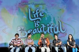 life is beautiful press meet chakpak life is beautiful press meet