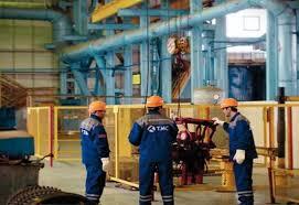 Отчет об учебной практике в ООО УК Татнефть АльметьевскРемСервис  ТМС групп молодая динамично развивающаяся компания оперирующая на рынке нефтесервиса в Республике Татарстан и в Российской Федерации в целом