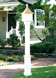 solar lights outdoor solar post lights solar lamp post solar light post cap lamp outdoor