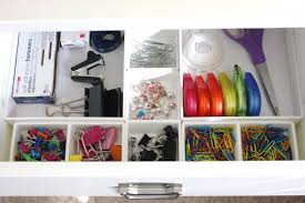 office drawer organizers. The Organizers Come In A Variety Of Sizes So You Can Customize To Your Desire / Contents. Fact These Fit Well Completely Blew My Mind. Office Drawer .