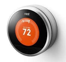 Exceptional NEST Learning Thermostat
