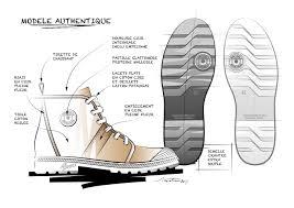 Footwear Design Pataugas Shoe Design Process By David Mateo At Coroflot Com