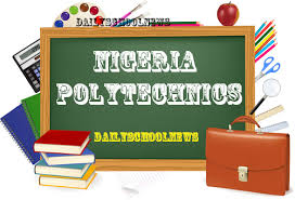 Image result for polytechnic in nigeria
