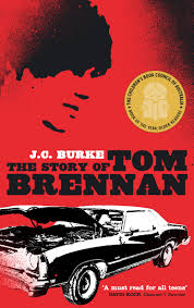 the story of tom brennan by j c burke penguin books  hi res cover the story of tom brennan