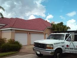 barrel tile roof cost