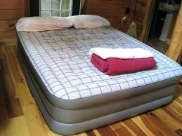 queen size air mattress coleman. Coleman Queen Size Air Mattress Comfort Target Double High . I