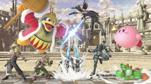 Smash Ultimate Classic Mode Unlock Chart Super Smash Bros Ultimate How To Unlock Every Character