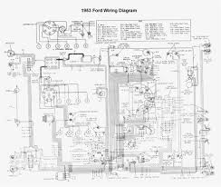 1953 ford jubilee wiring diagram wire diagram