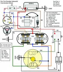 western model 400 golf cart wiring diagram all wiring diagrams golf cart solenoid wiring diagram nodasystech com