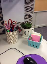 amazing of decorative office desk accessories 150 best images about cubicle decor on office decor